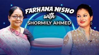 Farhana Nisho with Shormily Ahmed (http://farhananisho.com/)