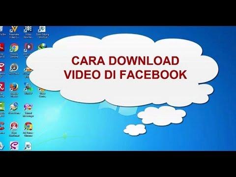 Xxx Mp4 Cara Download Video Dari Facebook Tanpa Software 3gp Sex