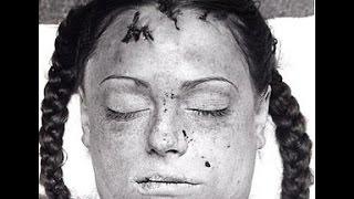 Buckskin Girl    True Unsolved Murder Case