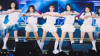 [4k Fancam/직캠]160510  아이오아이(I.O.I) - Dream Girls @KNN 개국 기념 콘서트