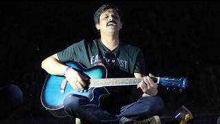 Baba Shahjalal | Pinto Ghosh | Unplugged Version