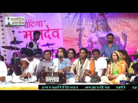 Prakash Mali   Meerabai Chhodo Sadhuda Walo Sath l  Lakhotiya mahdev hit Rajsthani Live Bhajan2016