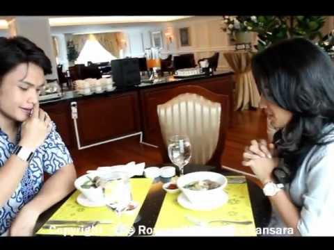 Randy & Elfira @ The Royale Bintang Damansara