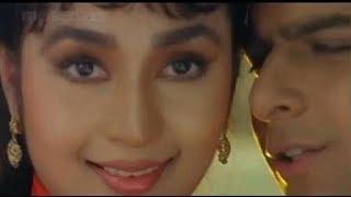 Tumhari Nazron Mein Humne Dekha  { Kal Ki Awaz 1992 }  Rohit Bhatia & Pratibha Sinha