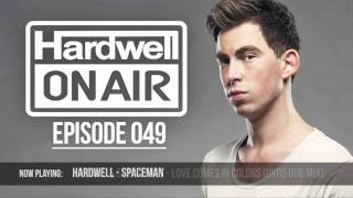 Hardwell On Air 049 (FULL MIX INCL DOWNLOAD)