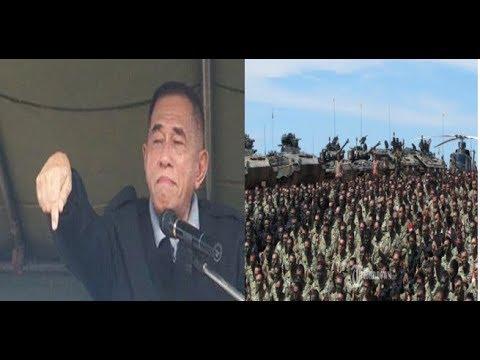 Berita Bagus  Mengejutkan MENHAN Persiapkan Kekuatan TNI jadi Salah Satu Yang Terbesar Di Dunia