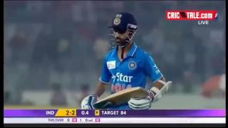 Mohammad Amir 3 Wickets Vs India    Unforgettable Spell    Asia Cup 2016