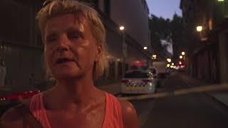 People shocked, emotional after Barcelona attack