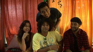 Horror film '6-5=2' based on real footage: Ashrut Jain