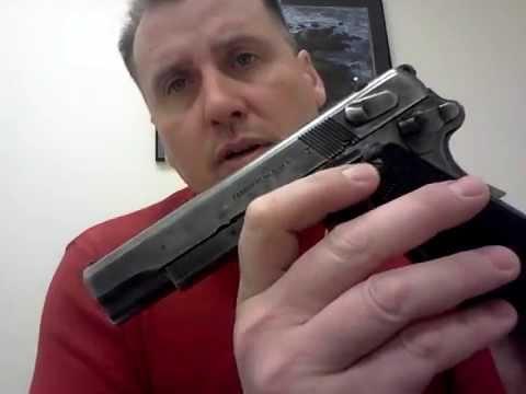 Xxx Mp4 VIS Wz 1935 Kal 9mm Luger Opis Pistoletu 3gp Sex
