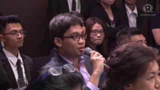 ASEAN 2017: Press briefing with DFA spokesperson