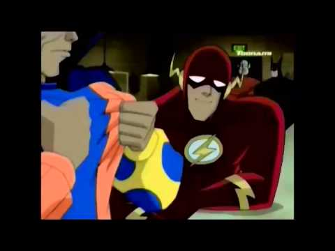 Best Moments of Justice League