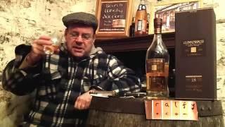 whisky review 609 - Glenmorangie 18yo @ 43%vol