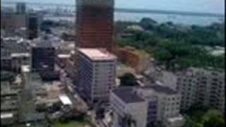Dj Mokonsie - Prudencia -Côte d'Ivoire