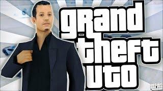 Mafia The City Of Vices в GTA SAN ANDREAS!