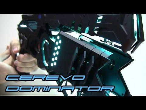 ARR - Cerevo Dominator Full Review and Complete Feature Rundown Cerevo製 ドミネーター レビュー