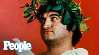 Animal House: Best Memories Of John Belushi With Tim Matheson | People NOW | People