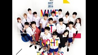 [Eng Sub] MAKE IT RIGHT THE SERIES รักออกเดิน EP.2 [Uncut]