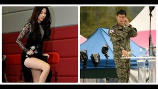 Girl's Day's Yura finally meets her ultimate ideal type Lee Seung Gi