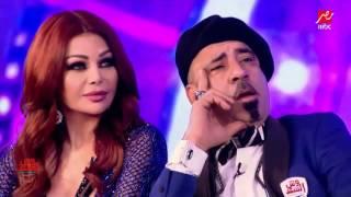 أول موهبة في برنامج وش السعد يغني موعود لعبد الحليم حافظ
