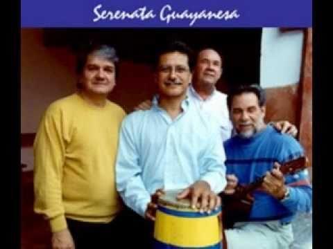 Serenata Guayanesa Nostalgia Andina audio original