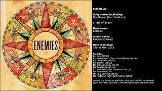 Enemies - Embark, Embrace (Full Album)