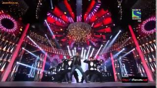 Salman Khan IIFA 2015 performance