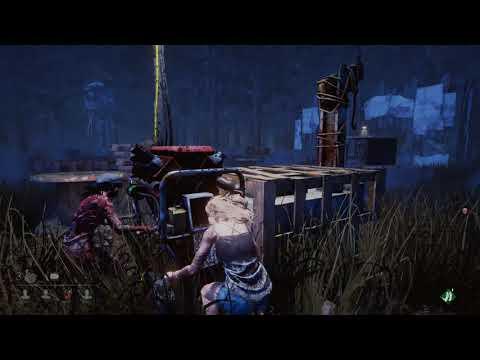 Dead by Daylight - Killer Mới Xuất Hiện, Chú Hề Minh Béo (The Clown)