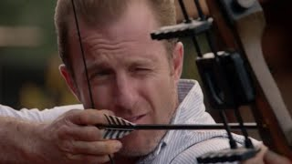 Hawaii Five-0: Scott Caan as Danny Williams - Rockstar (6.18 Kanaka Hahai - The Hunter)