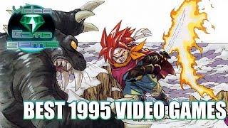 Best 1995 Video Games