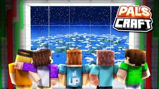 SAYING GOODBYE FOR THE LAST TIME.. | PalsCraft #22