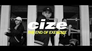 Lose My Breath (Dance Video) | @besperon Choreography #CizeChallengeEntry