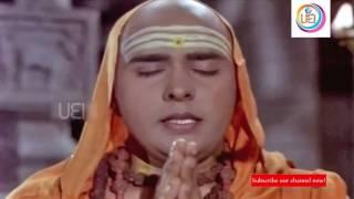 Malayalam Full Movie  Jagadguru Adisankaran  HD   Classic Movie mp4