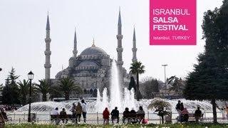 Istanbul Salsa Fest 2013