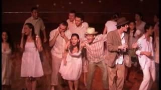 Grupo CantorIA (Unesp) - A História da Dita [Parte 3 - Final]