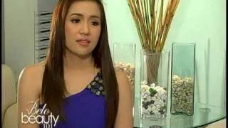 Belo 101 Angeline Quinto: Cosmetic Dentistry, Veneers, Gum Recontouring, Periodontist in Philippines