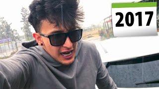 MIRA LO QUE HICE EN AÑO NUEVO!!! (HotSpanish Vlogs)