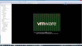 How to install VMware ESXi 6.0 in VMware Workstation 11