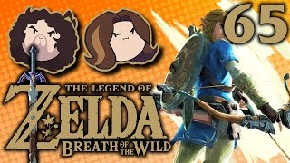 Breath of the Wild: Talking to Weirdos - PART 65 - Game Grumps