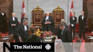 A look back at the 42nd Canadian Parliament