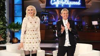 Gwen Stefani Addresses Blake Shelton Marriage Rumors