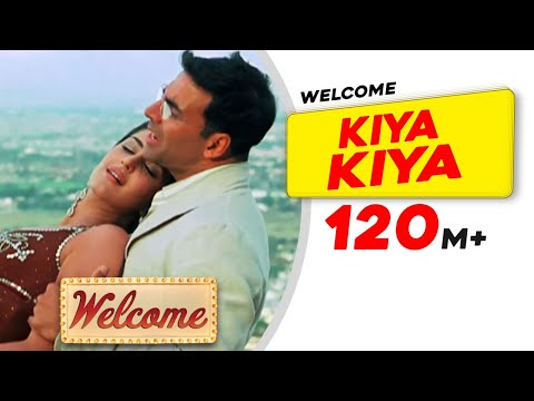 Xxx Mp4 Kiya Kiya Welcome Akshay Kumar Katrina Kaif Nana Patekar Anil Kapoor 3gp Sex