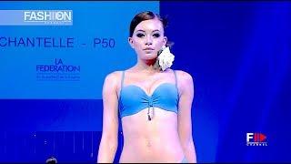 SUMMER DREAM Part 10 MODE CITY PARIS Spring Summer 2018 - Fashion Channel