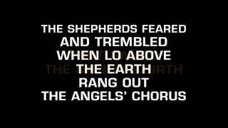 Children's Bible Songs - Go Tell It On The Mountain (Karaoke)