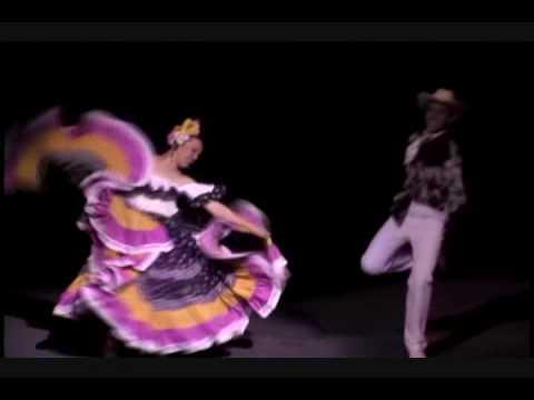 el toro mambo ballet folklorico nawezari chihuahua chih.
