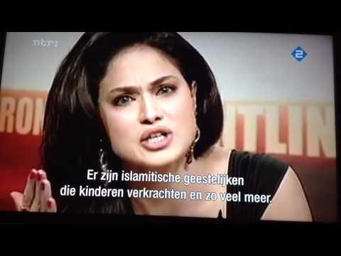 Seks en de Zonde Veena Malik interview