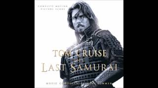 The Last Samurai: Complete Score | 34. The Final Charge