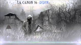 La canon 16 Didin klach 2016 Madloum مظلوم (Paroles)