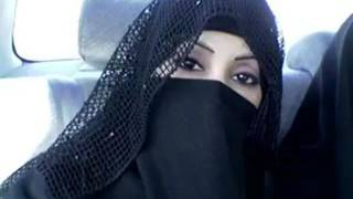 Muslims girls are so cute in abaya