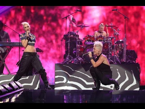 No Doubt - Live @ iHeartRadio Music Festival 2012 Full Show HD